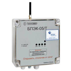 Измерительные комплексы и электронные корректоры газа